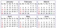 2018-calendar-birthday-party-planner