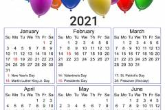 2021-Birthday-Party-Planner