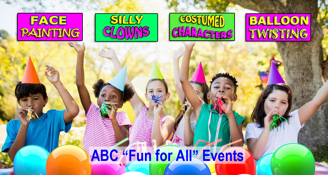 houston s best clowns and entertainers for kids parties 281 286 5477
